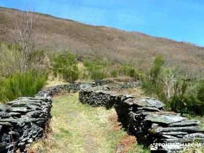 Sierra del Caurel (Serra do Courel) grupos para hacer senderismo en madrid actividades senderismo ma